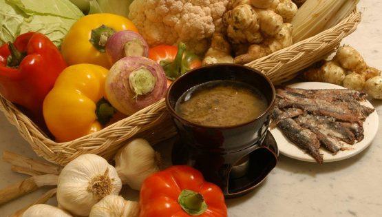 Festa della Bagna Caöda: dolci di Faule