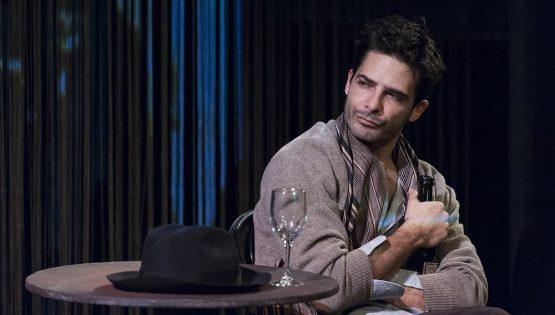 Teatro: Modigliani