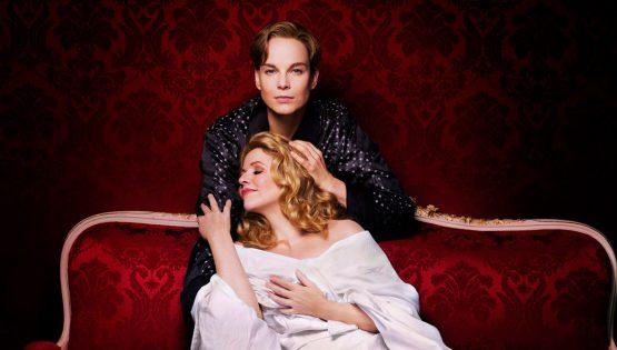 La Grande Opera: Der Rosenkavalier – R. Strauss