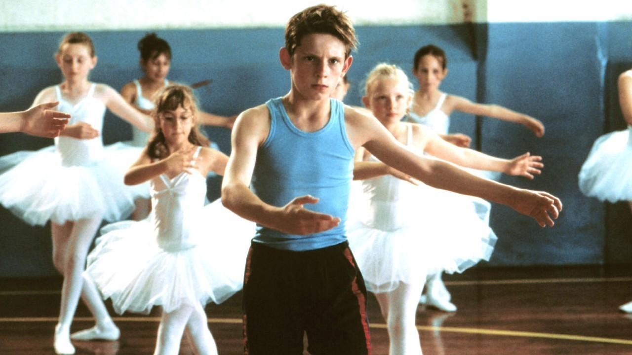 Risultati immagini per Billy Elliot