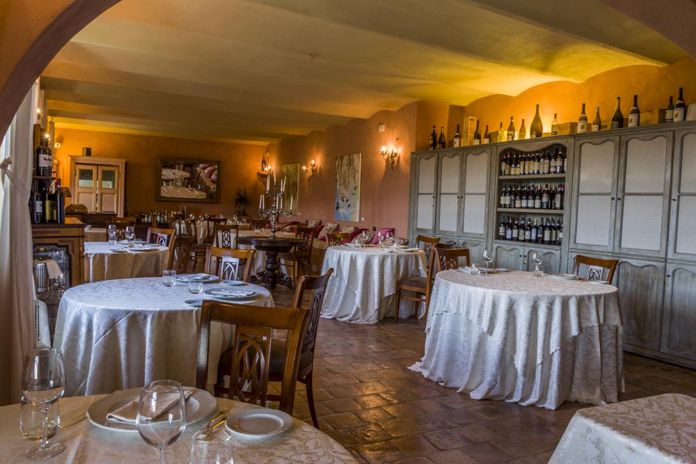 Antico Borgo Monchiero - eventi