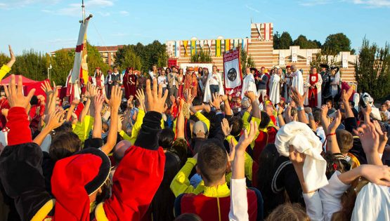 The Palio, the Fair and Alba: an interview with Alberto Cirio and Carlo Passone