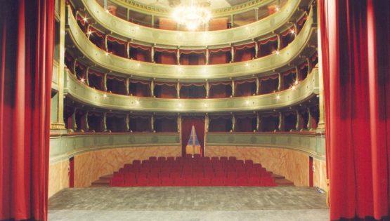 Carvé – teatro del territorio
