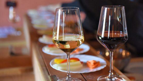 San Valentino: pranzo e cena a Cantina Marrone