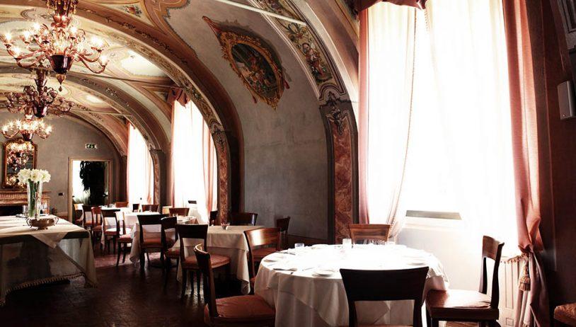 San Maurizio 1619 – Truffle Bistrot