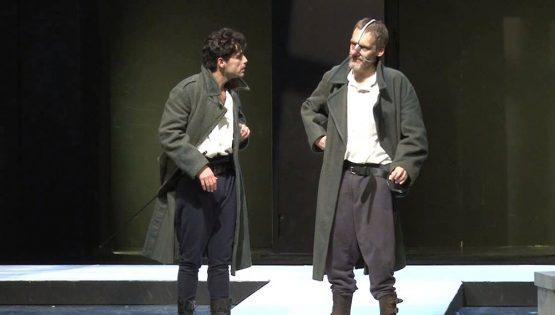 Teatro: Cyrano de Bergerac