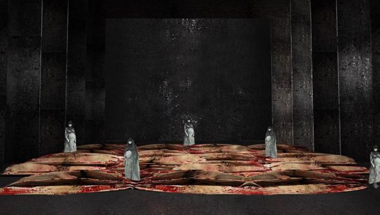Teatro: Macbeth