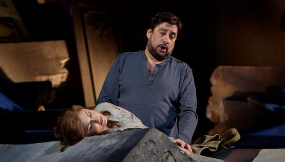 Teatro: Manon Lescaut