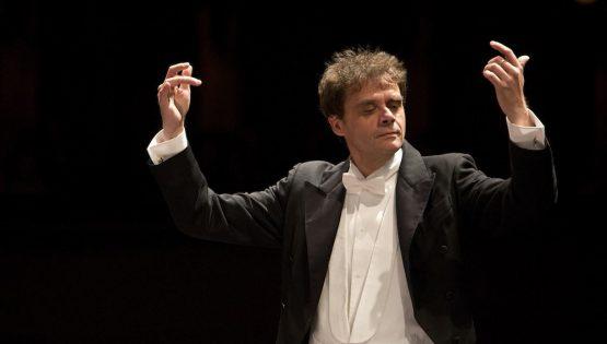Concerto: Ottavio Dantone