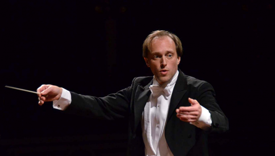Concerto: Roland Böer