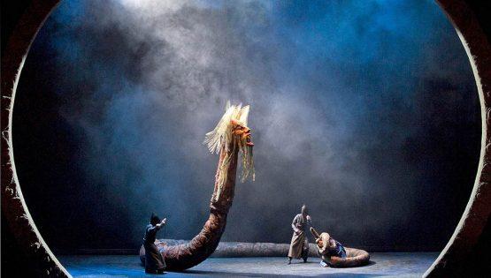 Teatro: Il flauto magico