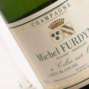 Michel Furdyna - Brut Carte Blanche