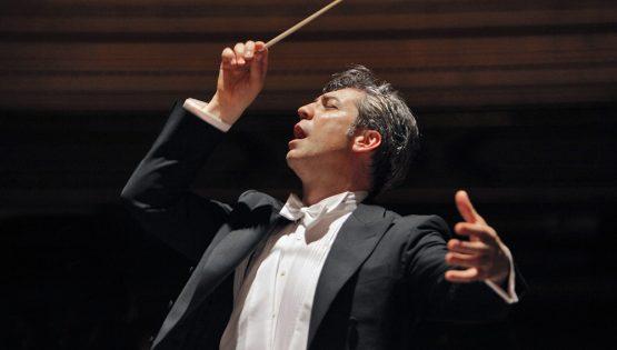 Concerto: Nicola Luisotti
