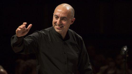 Concerto: Marco Angius