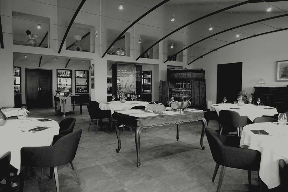 Matteo Morra Restaurant