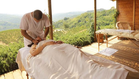 Wellness & Medical SPA San Maurizio