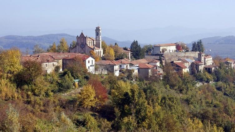 Pedalate partigiane #5: in bici a Bossolasco, Cravanzana, Serravalle