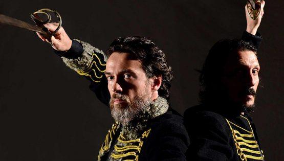 Teatro: I duellanti