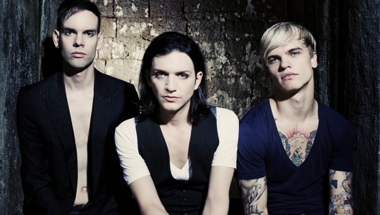 Collisioni: Placebo live