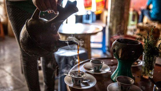 Espresso House: serata di formazione sul caffè
