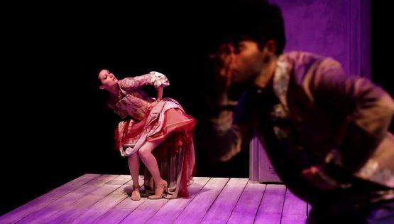 Teatro: Gl'innamorati