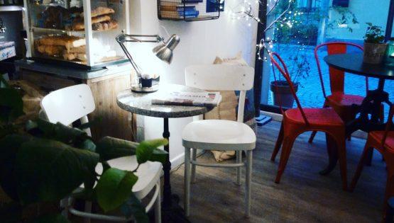 Espresso House ad Alba: Conoscere ed amare il caffè