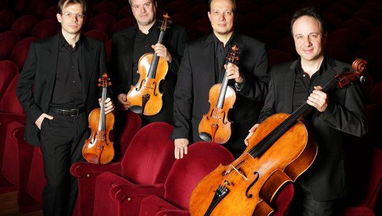 Concerto: Quartettsatz