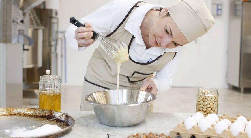 Torrone Basano Coraglia - La preparazione del torrone