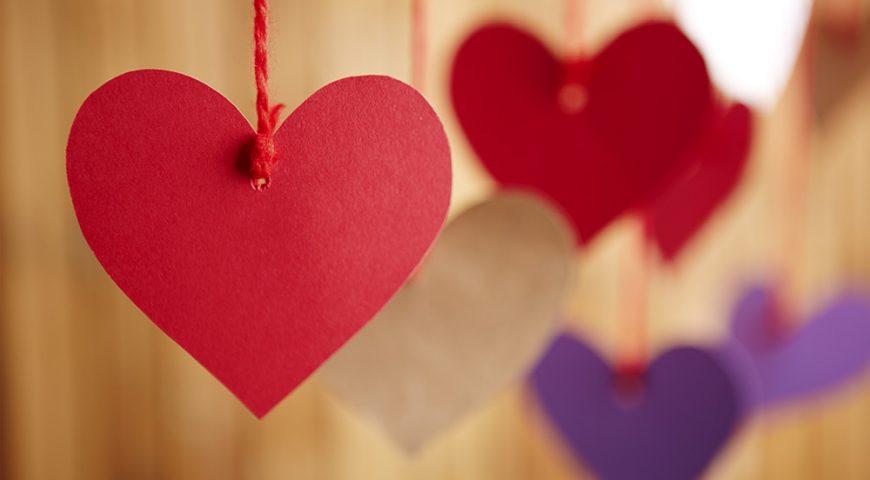 san valentino - eventi