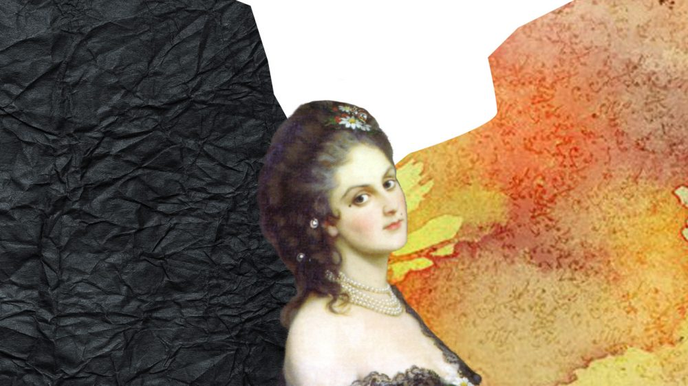 Virginia Oldoini, la Contessa di Castiglione Tinella