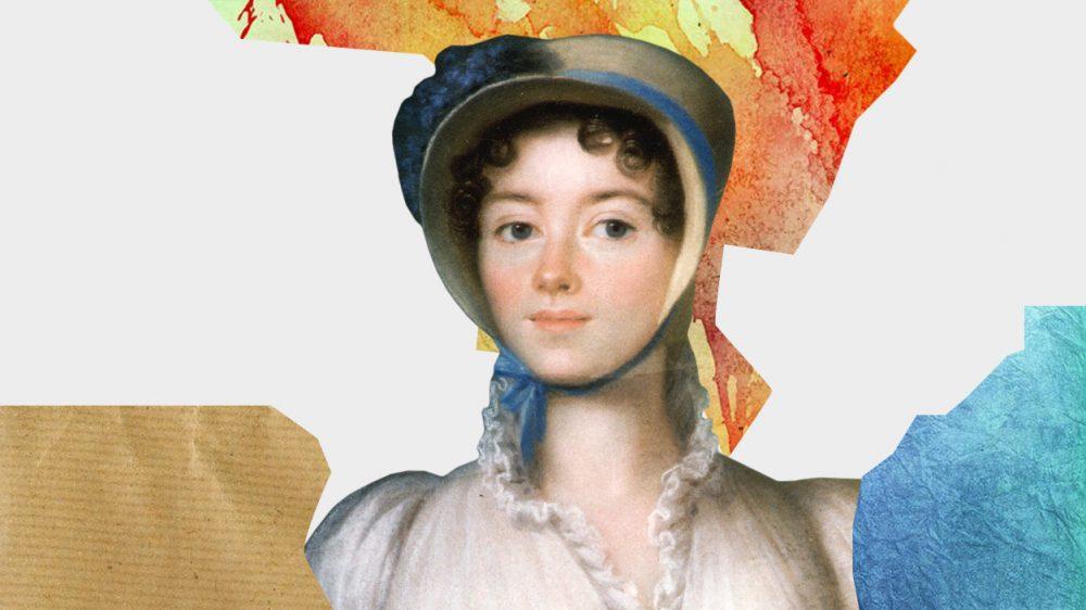 The Marchioness Giulia Falletti Colbert