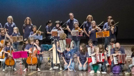 Concerto di Carnevale