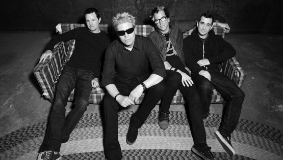 Collisioni: The Offspring live