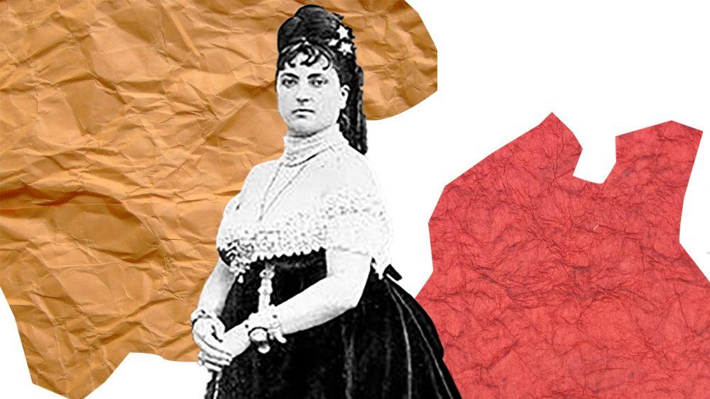 La Bela Rosin - Rosa Vercellana