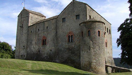 Corteo storico e visite animate a Castello