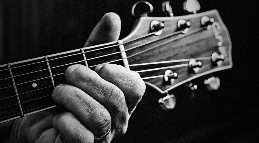 chitarra- eventi