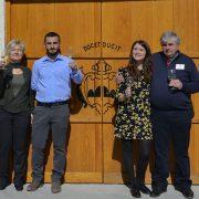 Azienda Agricola Rabino Luigi Giuseppe - La famiglia
