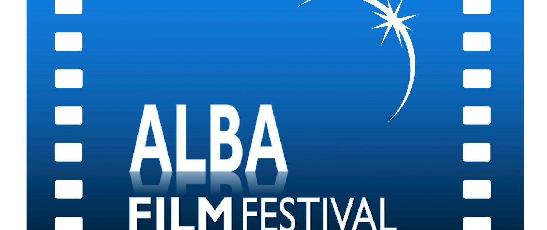 logo alba film festival - eventi