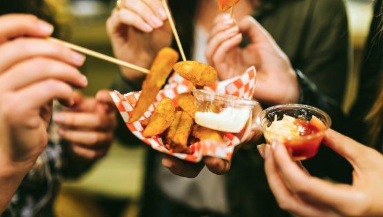 Mangia e vinci Street Food Festival
