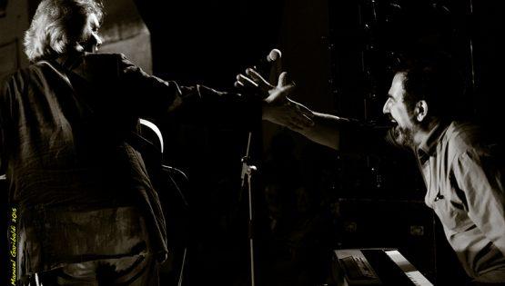 Concerto: Max Manfredi e Federico Sirianni