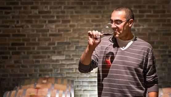 Fabrizio Battaglino: cantine aperte per Vinum