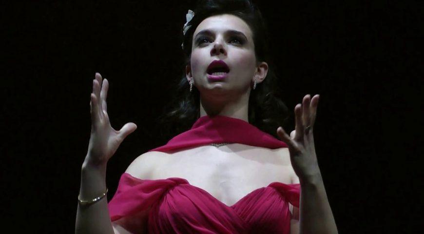 Claudia Sasso - eventi