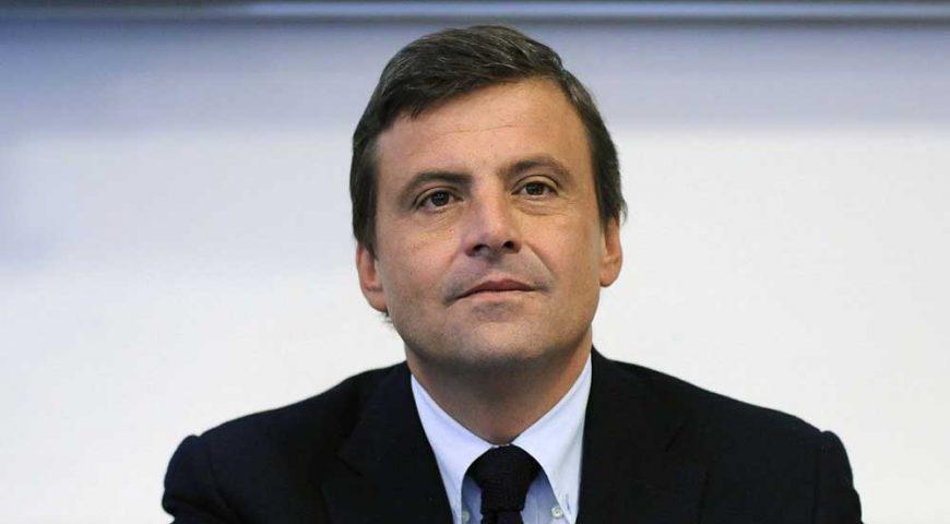 Carlo Calenda - eventi