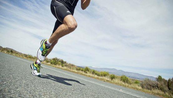 Sagra della lumaca: corsa podistica