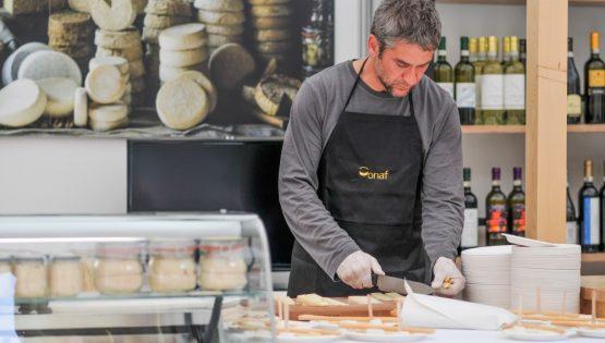 Workshop: formaggi, Brachetto e Casorzo