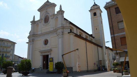 Visite guidate alla Chiesa di San Giovanni Battista