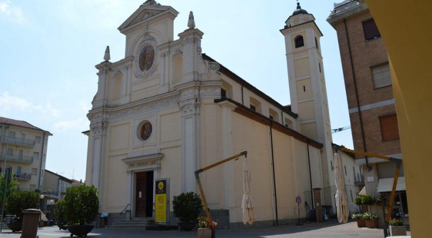 San Giovanni Battista - Eventi