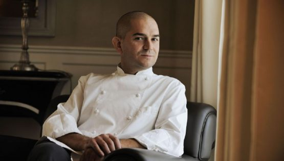 Foodies Moments: Damiano Nigro