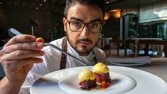 Foodies Moments: Pasquale Laera