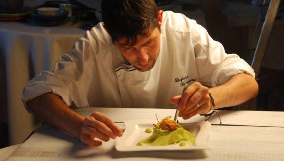 Foodies Moments: Stefano Paganini